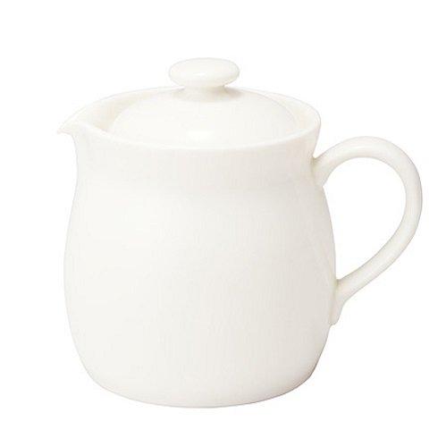 森修焼『ポット 茶こし付き』