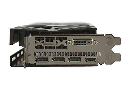 XFX Radeon RX 590 da 8 GB Fatboy