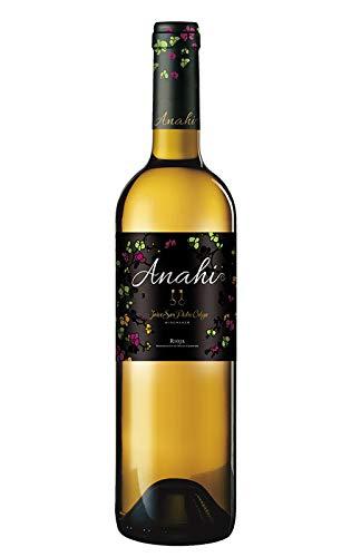 Anahi - Blanco Semidulce - Rioja