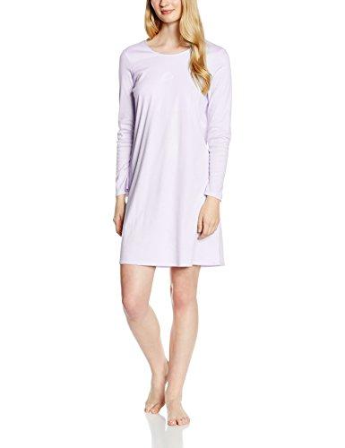Féraud Damen Nachthemd 3883011, Gr. 40, Rosa (Rose 10038)