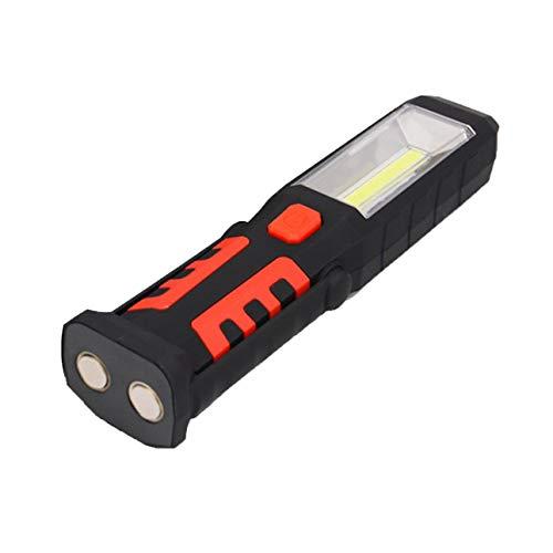 Ba30DEllylelly La batterie de grande capacité 36 a mené la lumière de secours de type USB rechargeable pour le travail d'éclairage extérieur