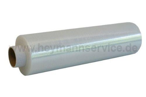 Frischhaltefolie 30x30cm 500 mtr. perforiert/Abriss nach 30cm 1 Rolle