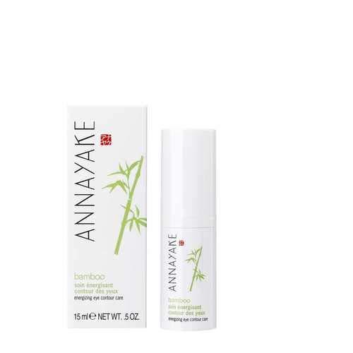 Annayake Bamboo Energizing Eye Contour Care 15 ml