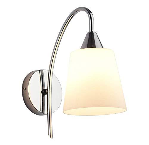 Simple Creative Wall Lights Applique E27 Lampes et lanternes Warm Light
