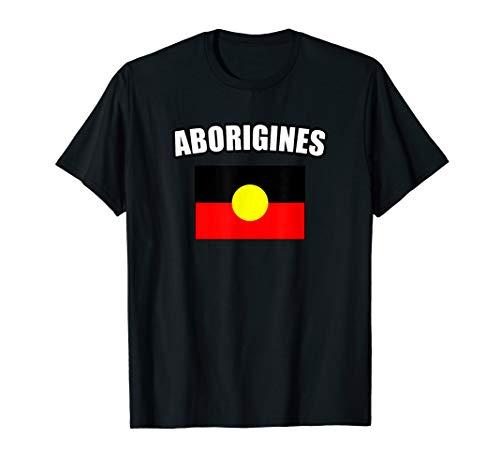 Aborigines T-Shirt