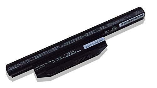 7XINbox 10.8V 24Wh 2250mAh FMVNBP229 FMVNBP229A Replacement Laptop Battery for Fujitsu LifeBook A544 AH564 E733 E734 E743 E744 E753 E754 series FPCBP434 FMVNBP231 FPB0300S