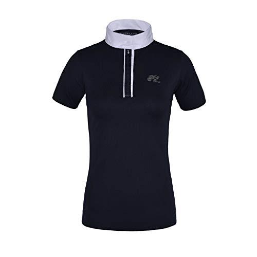 Kingsland Turniershirt Anthea | Farbe: Navy | Größe: S