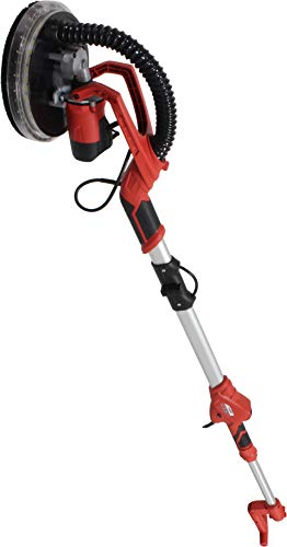 Mader Power Tools 63185 elektrische polijstmachine met automatische afzuiging
