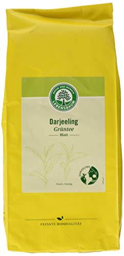 Lebensbaum Darjeeling Grüntee, 1000 g