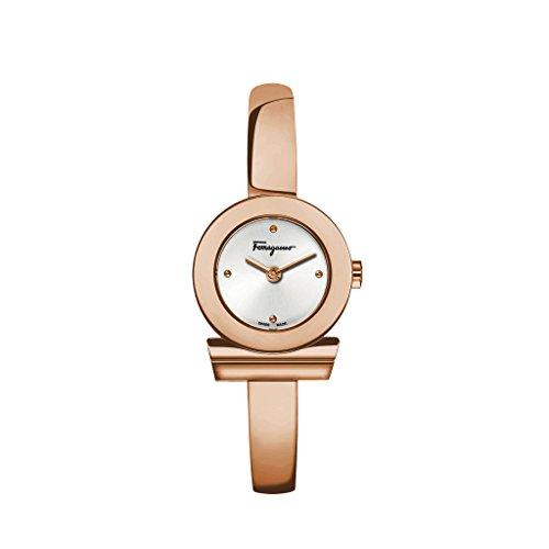 Salvatore Ferragamo Reloj Analogico para Mujer de Cuarzo FQ5050014
