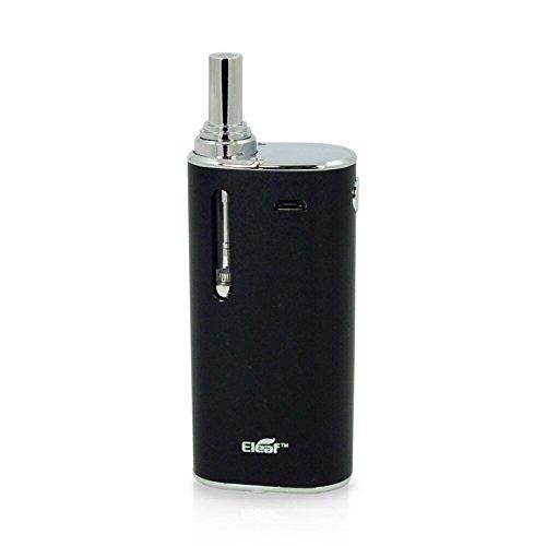 Eleaf Istick Basic Full Kit, Nero - 167 g