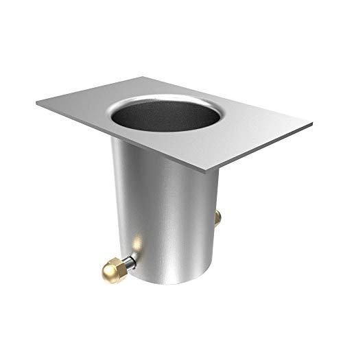 Rain Chain Gutter Installer (Aluminum)