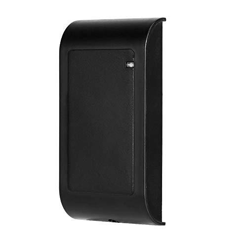 26/34 Bit Wiegand-Schnittstelle Türkartenleser, Eintrittskartenleser, Micro IP68 Wasserdichtes Multifunktionssystem für Türsteuerungssysteme(Swipe ID Card)