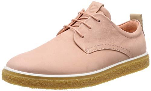 ECCO Damen CREPETRAY Ladies Sneaker, Pink (Muted Clay 2309), 40 EU