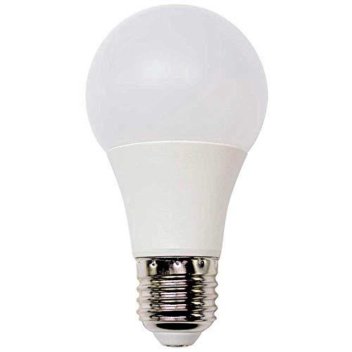 Bombilla LED Estándar E27 11W Equi.75W 1055lm 15000H Raydan Home
