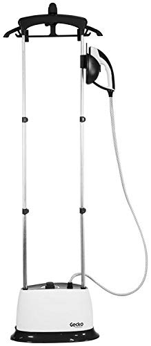 Stiratrice verticale ad alta pressione 4 bar, 2200 W, 50 g/min