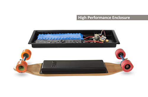 DIYE Electric Skateboard Battery & Electronics Customizable...