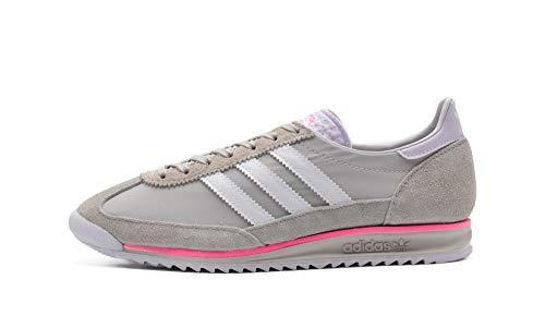 adidas SL 72W (gris/rosa), color Gris, talla 41 1/3 EU