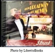 From Broadway To The Movies - Silvard (Piano solos)