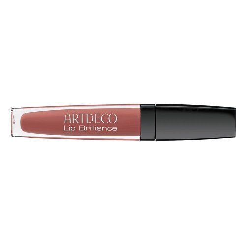 Artdeco Lip Brilliance, Lipgloss Nummer 16, brilliant teak, 1er Pack (1 x 5 ml)