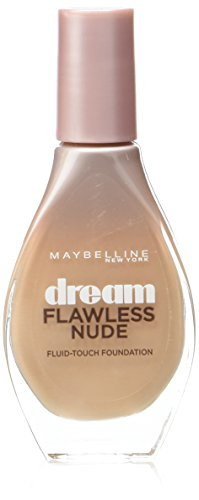 Maybelline Dream Flawless Nude Foundation Number 020, Cameo …
