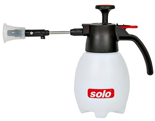 SOLO - Herbicida para Control de malezas