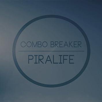 Combo Breaker EP