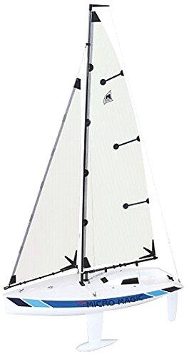Graupner 2014.HOTT - Racing Micromagic RFH RC Segelboot*
