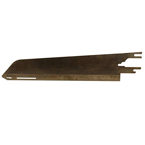 Schwert 350 mm für GFZ 14-35 A + GFZ 16-35 AC Fuchsschwanz