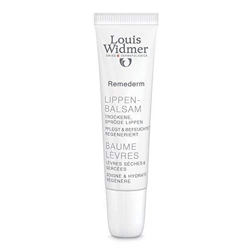 Widmer Remederm Lippenbalsam unparfümiert 15 ml