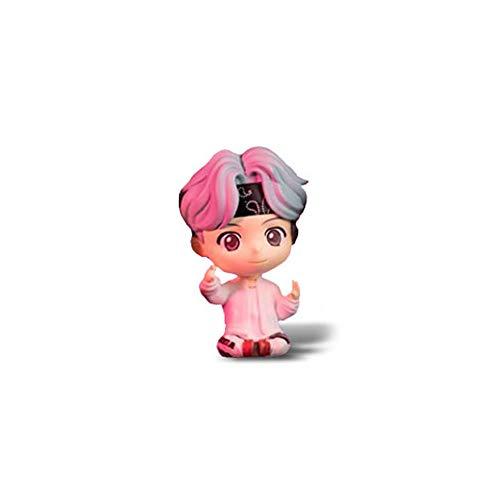 BTS Tinytan Monitor Figura (SUGA)
