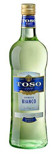 Toso Vermouth Di Torino Bianco Toso - 1000 ml