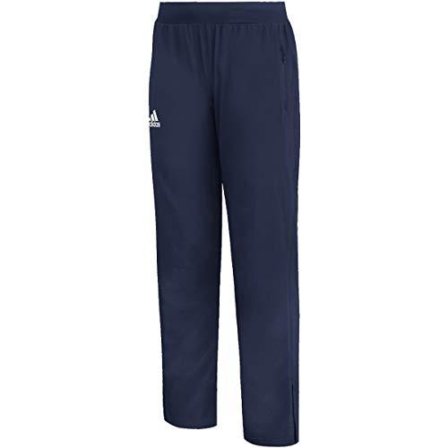 adidas Under The Lights Woven Pant - Men's Training XLT Team Navy Blue/White