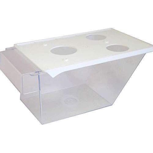 Küchenschütte mit Deckel - DDR Produkte - für Ostalgiker - Ossi Produkte