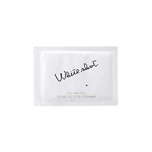 【医薬部外品】ポーラホワイトショットQXS【フェイスマスク】(2枚入り6mLx20包)