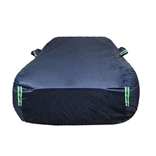 LIAOMJ-Coperture per auto Compatibile con Lamborghini Reventon Murcielago Huracan Aventador Gallardo Urus Rainstorm Protezione auto Vele da Sun-prova di un solo strato nuovo stile Car Cover Outdoor