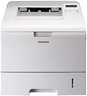 Samsung ML-4551NDR Black Mono Laser Printer (Network Connectivity)