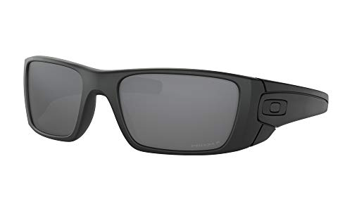Oakley SI Fuel Cell Blackside PRIZM Black Polarized
