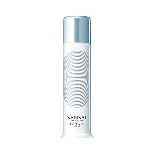 Kanebo Sensai Silky Purifying Silk Peeling Mask Gesichtsmaske, 90 ml