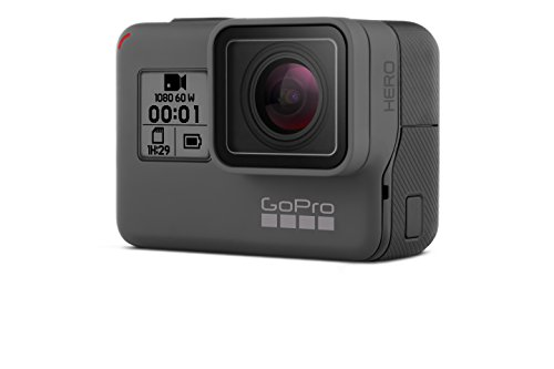 Product Image 10: GoPro Hero — Waterproof Digital Action Camera for Travel with Touch Screen 1080p HD Video 10MP Photos