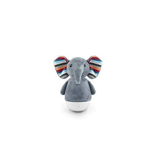 Elli - Stehaufmännchen-Nachtlicht Elefant
