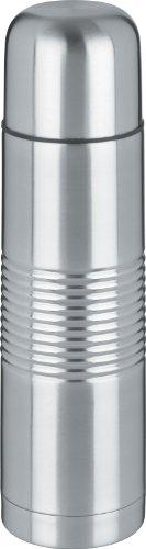Trudeau Mirror 17-Ounce Vacuum Insulated Bottle