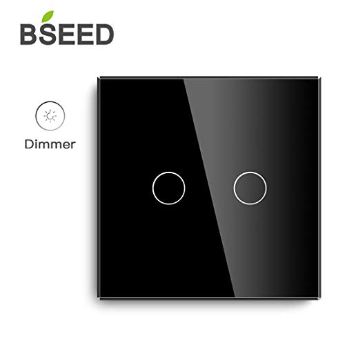VARILIGHT Remplacement Universal Dimmer Interrupteur Boutons Blanc Laiton Chrome Noir