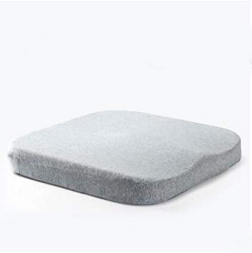 Memory Foam Silicone Gel Cooling Car Cushion Seat Temperature-Insenstive Bus Drivers Office Chair Coccyx Orthopedic