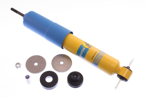 Price comparison product image Bilstein 24-069274 4600 Series Shock Absorber, Yellow