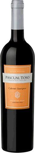 Bodegas y Vinedos Pascual Toso Cabernet Sauvignon 2018 trocken (1 x 0.75 l)