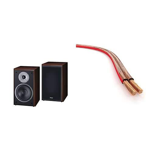 Magnat Monitor Supreme 202 Altavoces de estantería (Hi-Fi,...