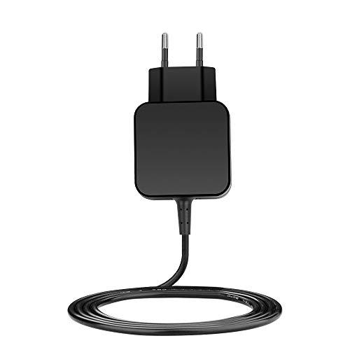 HKY 7,5V Netzteil Ladegerät Ladekabel für Philips SCD525, SCD525/00 DECT Monitor - Elterneinheit, Nicht kompatibel Baby-Einheit