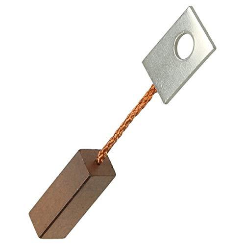 ARTHUR MARTIN ELECTROLUX FAURE - charbon axe tambour terre pour sèche linge ARTHUR MARTIN ELECTROLUX FAURE