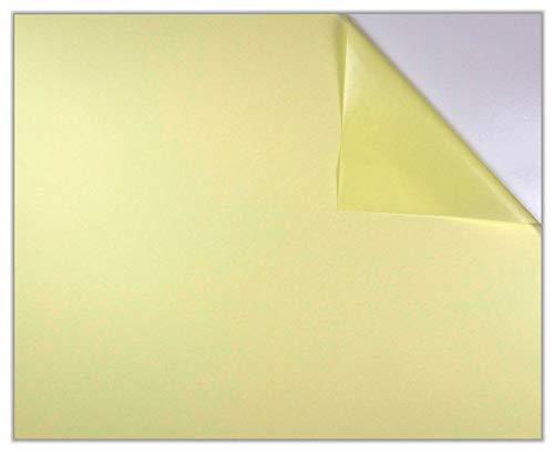 myposterframe Klebepappe Jacboard 60 x 83 cm Hintergrundpappe 1,5mm selbstklebend 83 x 60 cm Aufziehkarton mit Klebefolie